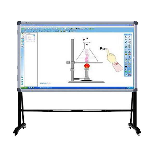 Smartboard 82in Interactive W/Board