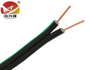 Copper Clad Steel Conductor Drop Wire