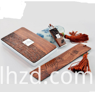 U disk book mark and cardcase