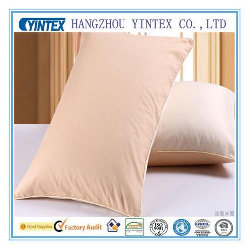 100% Cotton White Bulk Pillow Cases