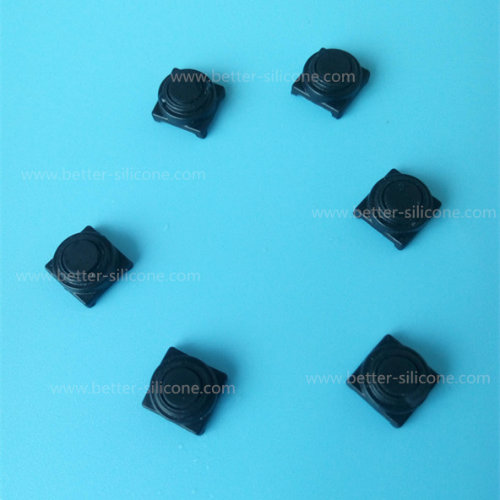 Electrically Conductive Elastomer