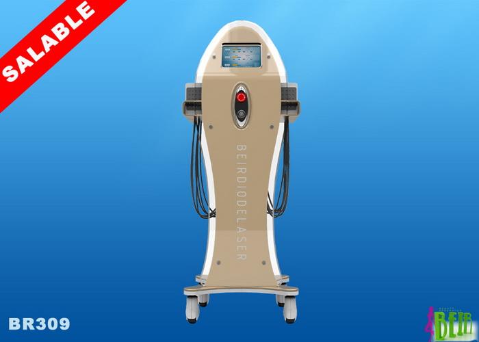 Quick Slim! Mitsubishi Diode Laser Br309/Ce I Lipo Laser Treatment