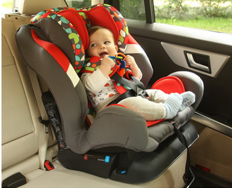 Baby Car Seat with ECE, E1, Certification