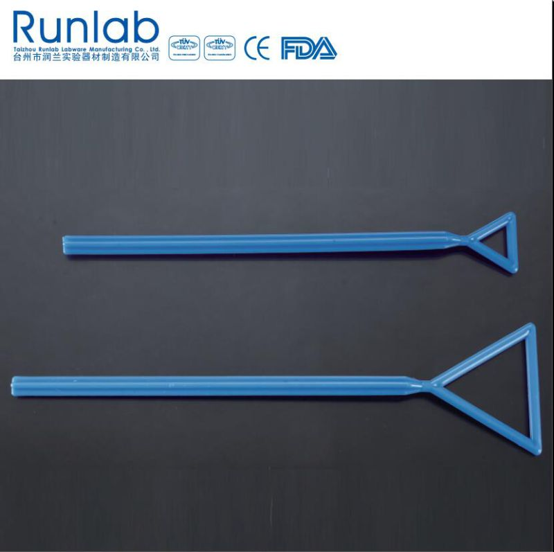 Triangle Shape Cell Spreader