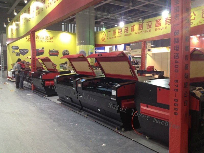 1390 MDF, Wood, Acrylic Laser Cutting Engraving Machine for Non-Metal Materials