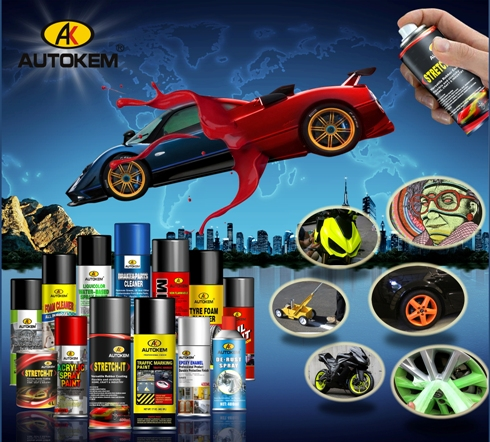 500ml Durable Protection Anti-Aging Tyre Dressing Tyre Shine