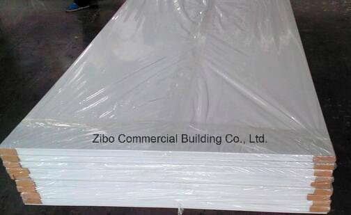 Lightweight Foamed PVC Sheet PVC Foam Sheet
