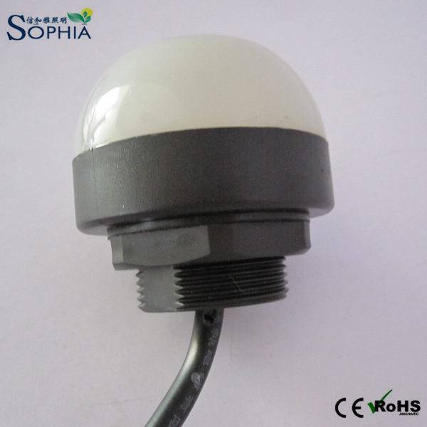 IP69k Waterproof Shock Proof Smart Auto Light