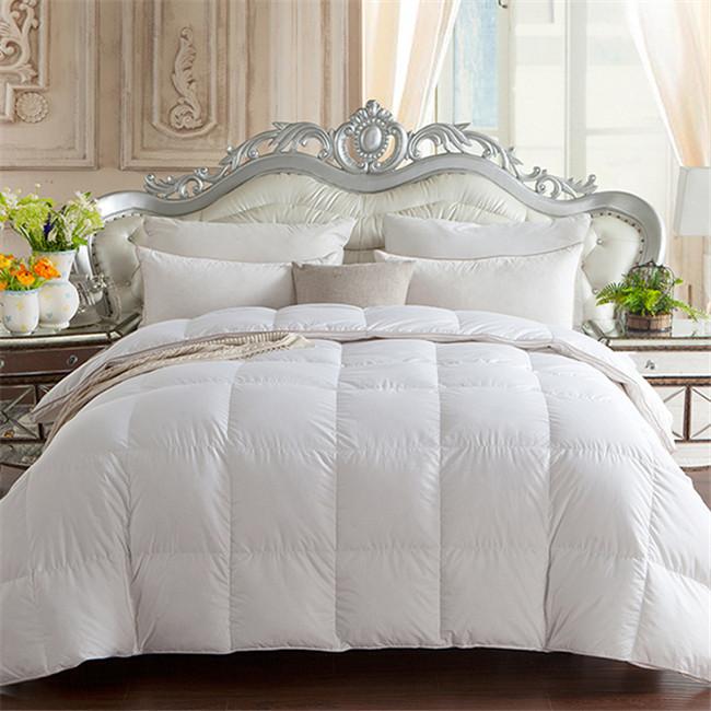 Fancy Smooth Duvet Inner for Bed Linen (WSQ-2016029)