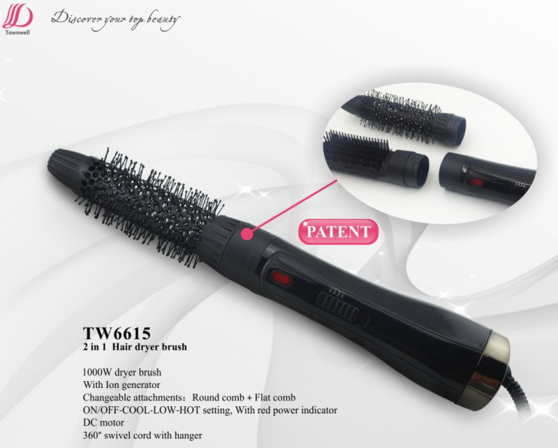 Low Noise High Speed Professional Long Life Hair Drier