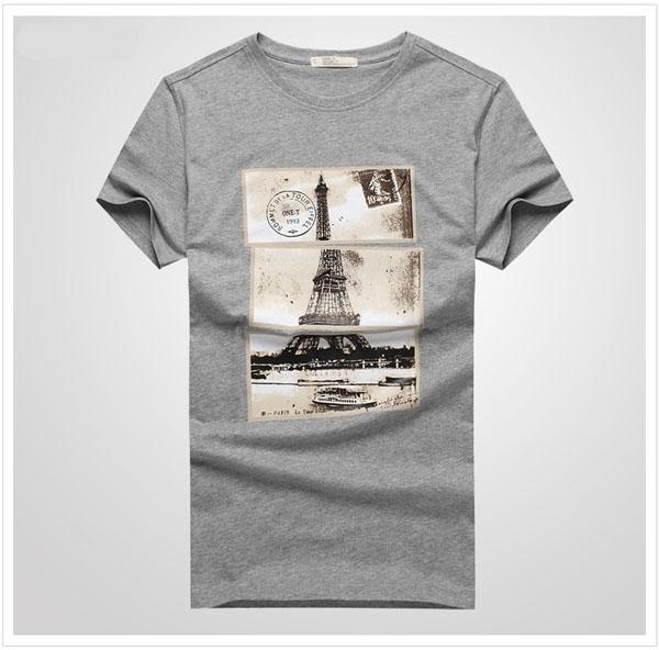 OEM Custom T-Shirt Design for Men and Women