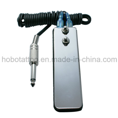 Wholesale Cheap Tattoo Supplies Tattoo Foot Switch with Wire