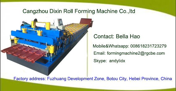 Car Panel Steel Formers Machines Container Sheet Production Line