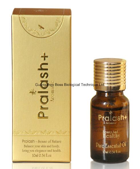 Pralash+ Lavender Nighttime Essential Oil Lavender Oil Natural Massage Oil