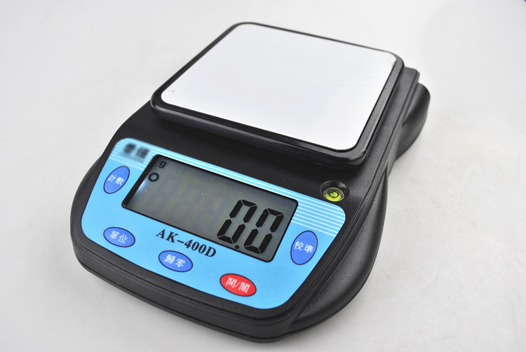 Electronic Balance Electronic Scales for Weighing Boar Sperms