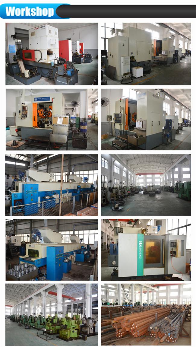 Industrial Steel Multiple Conveyor Gear Sprocket