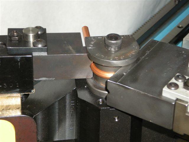 V Hill Press Fitting Reducer