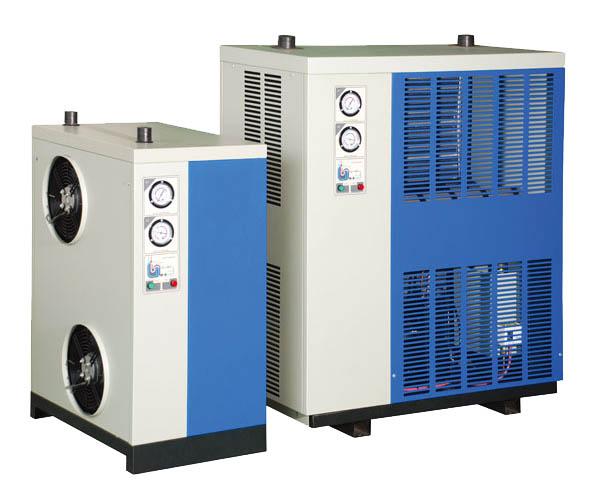 Refrigerated Air Dryer Air Chiller Air Drier Desiccant Drier (ADH-100F)