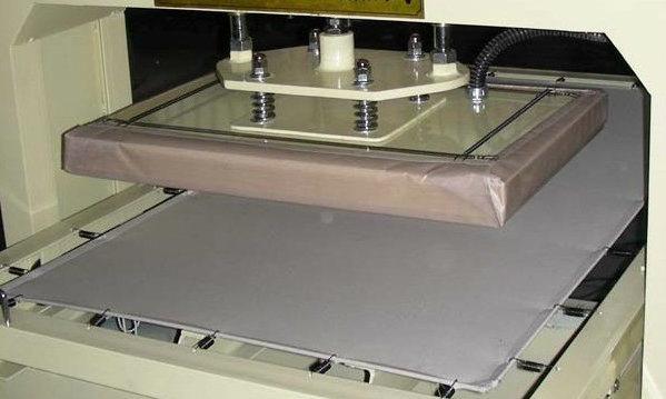 PTFE Coated Fiberglass Fabric