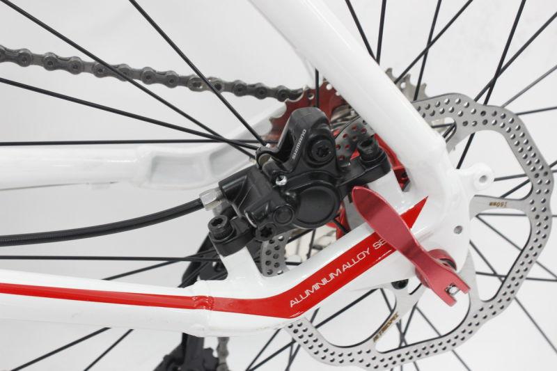 27.5'' Alloy Mountain Bike