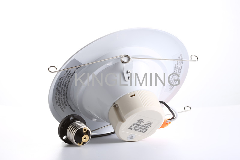 6 Inch LED Downlight with ETL Es