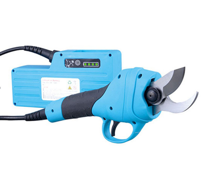 Electric Fruit Branches Cutter Scissors Pruner Shears