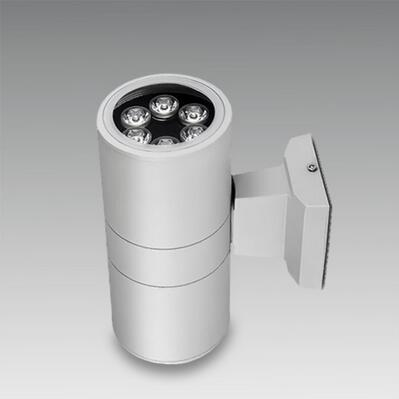 Seriales Wattage 3W/6W/12W/15W/24W/36W/48W LED Wall Lamp