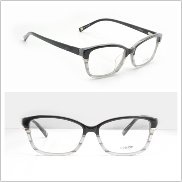 Acetate Unisex Eyeglasses (CD3233)