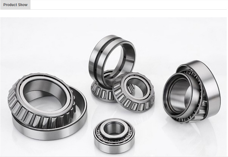 High Quality Low Price Taper Roller Bearing 33116 Bearing Made in China