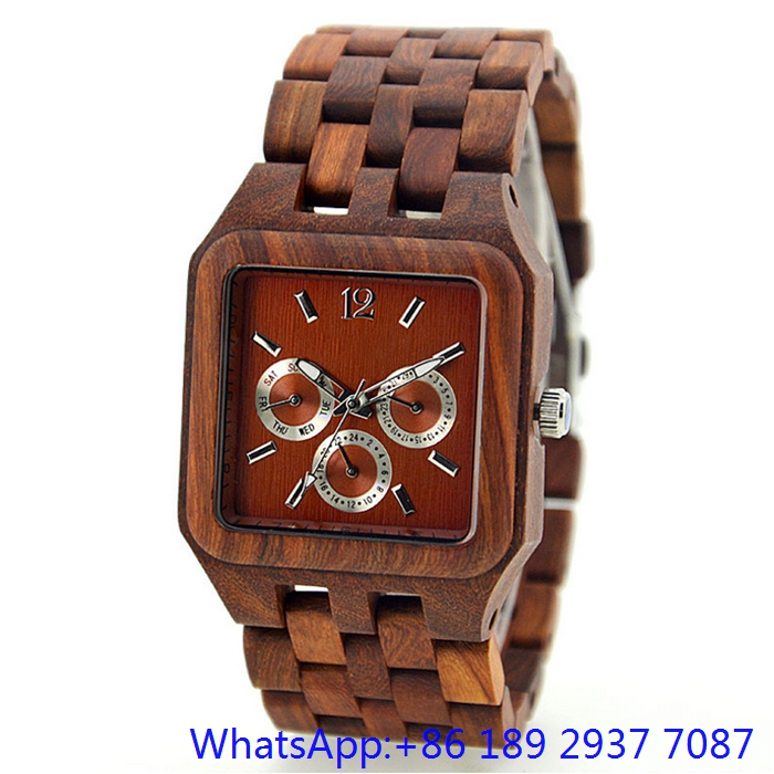Hot-Fashion Wooden Watches, Pop Styles Ja-15066