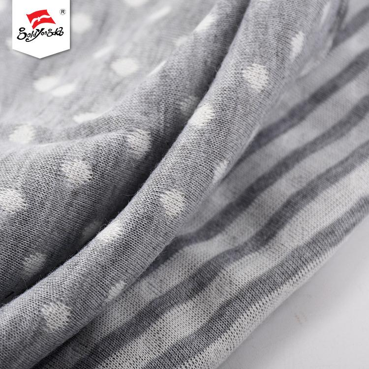 Elegant Jacquard Fabric For Children