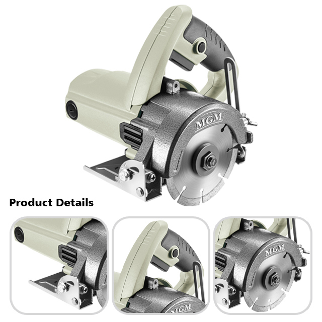 1500W Marble Stone Cutter Saw