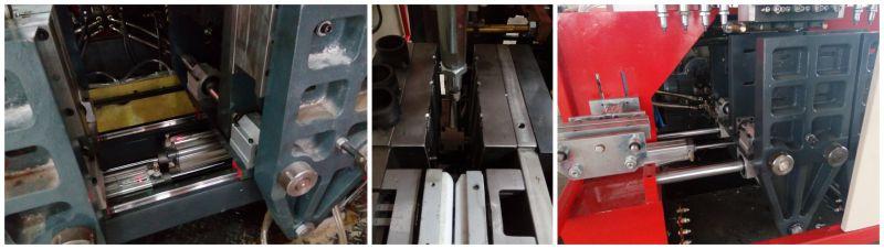 Tonva Professional Manufacturer for Plastic Bottle Making Machine Price