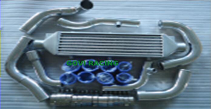 Auto Intercooler Tube Cooler Pipe for Volkswagen Jetta Mk4/Bora 1.8t-Ver. B