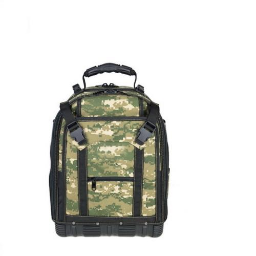 Hot Sale Waterproof Folding Sport Double Shoulder Leisure Bag Camping Backpack Jg-Sjb6108