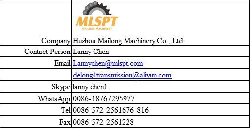 Taper Bushing for Taper Bore Belt Pulley