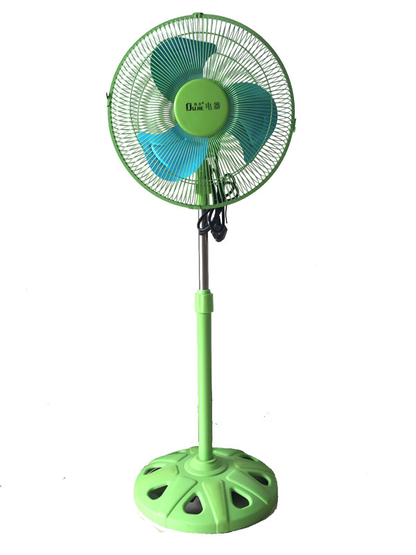10 Inches Fan-Small Fan-Stand Fan-Plastic Fan-