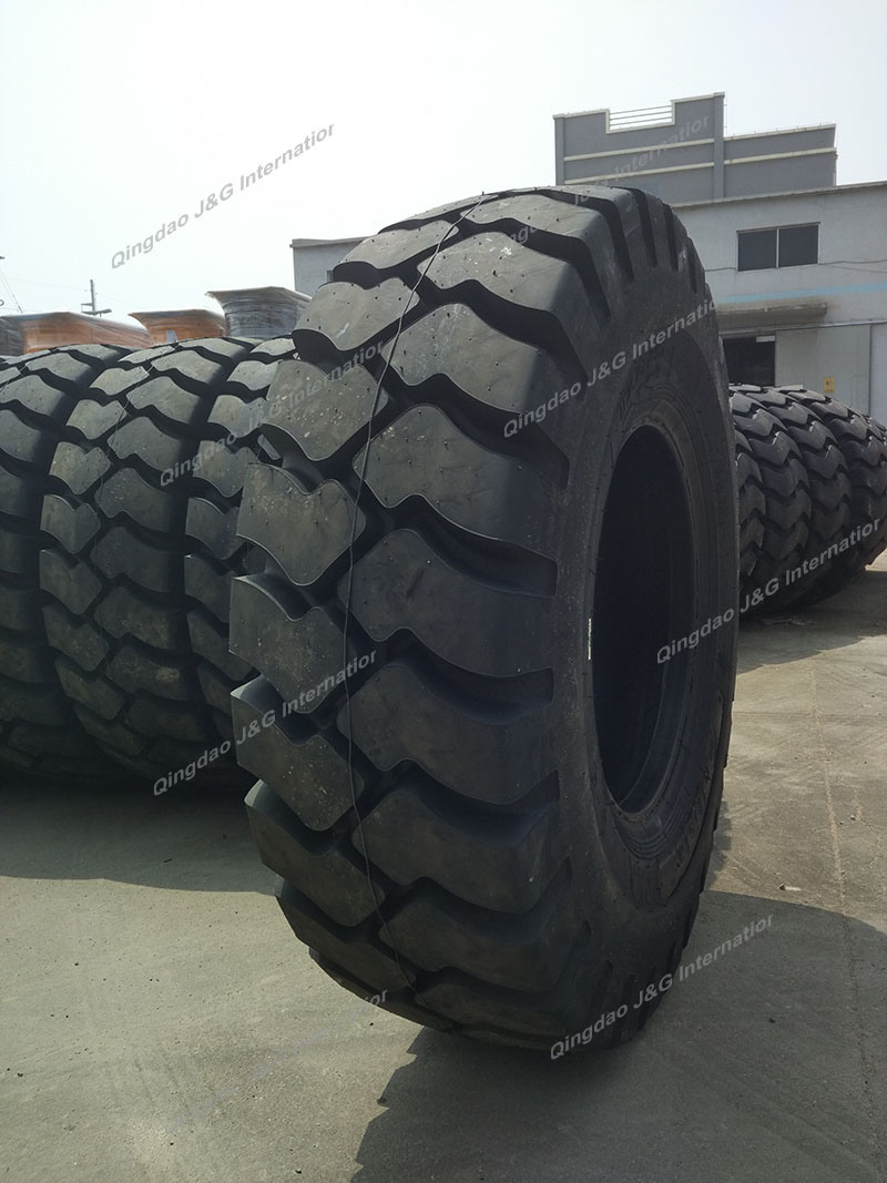 Heavy Duty Bias off The Road Tires