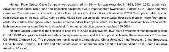 Hot Sale! UTP Cat5e Data LAN Cable 305m