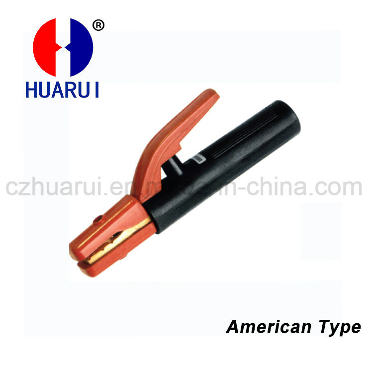 High Quality Tip American Type Welding Electrode Holder for Welding Tool