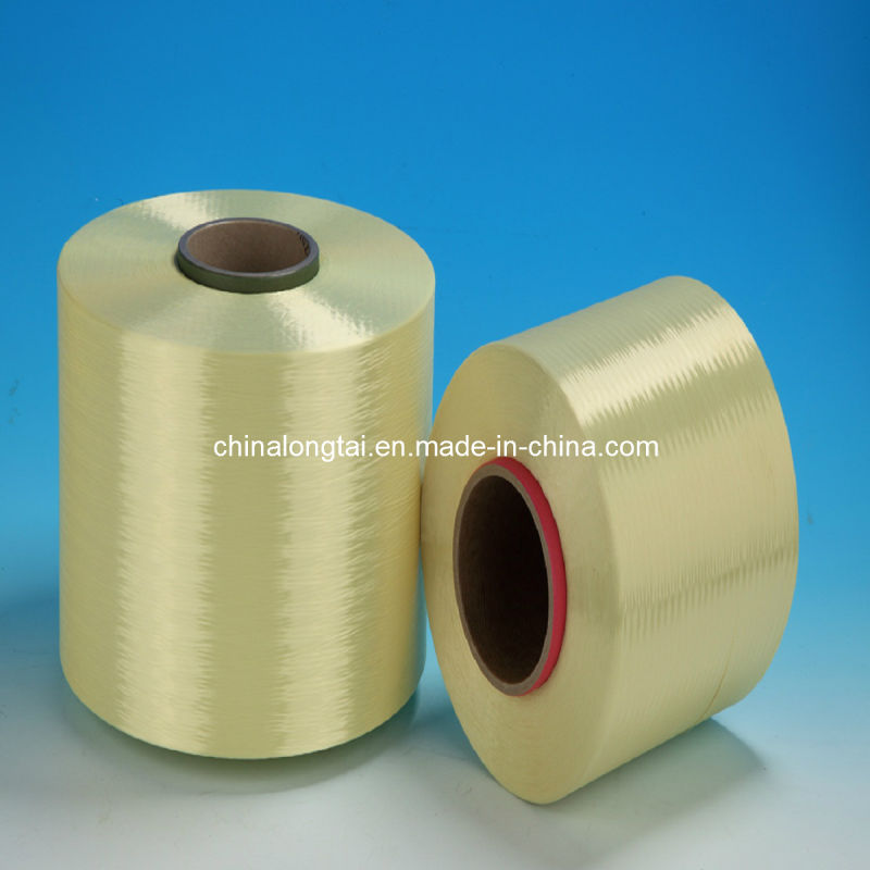 High Tenacity Kevlar Aramid Yarn