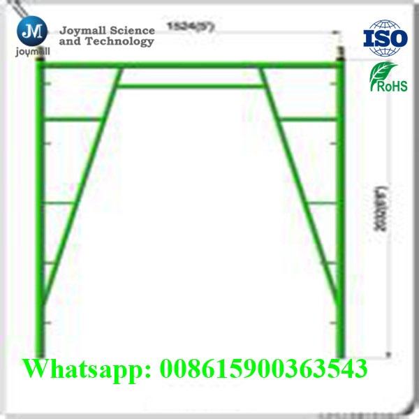 Custom Heavy Duty Frame System Scaffolding