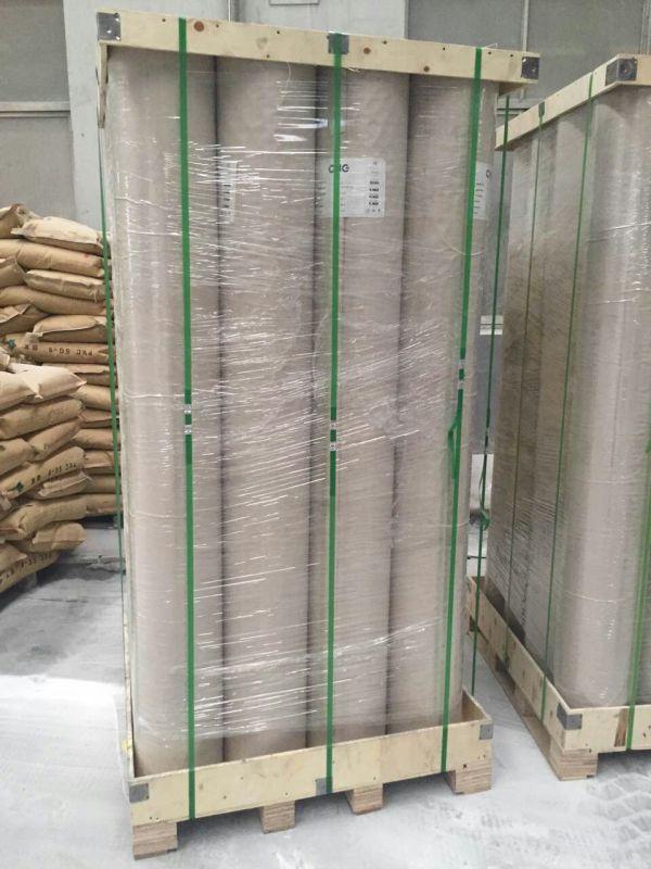 Waterproof 1.8mm PVC Roll Flooring