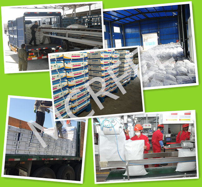 High Quality Inorganic Compound NPK Fertilizer 20-20-15 with Factory Price
