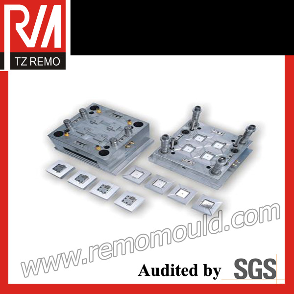Plastic Injection Mould for Switch