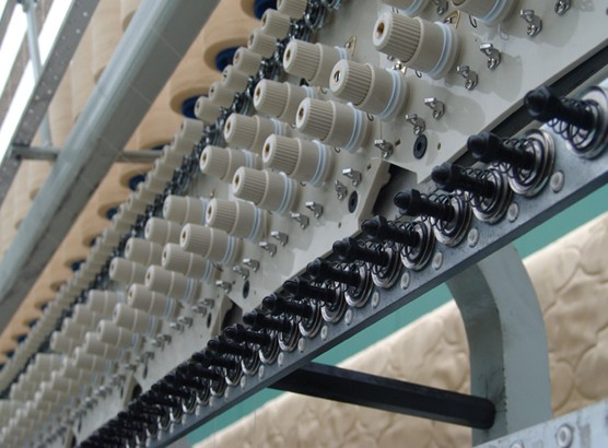 CS110 Single Head Computerized Quilting Machine
