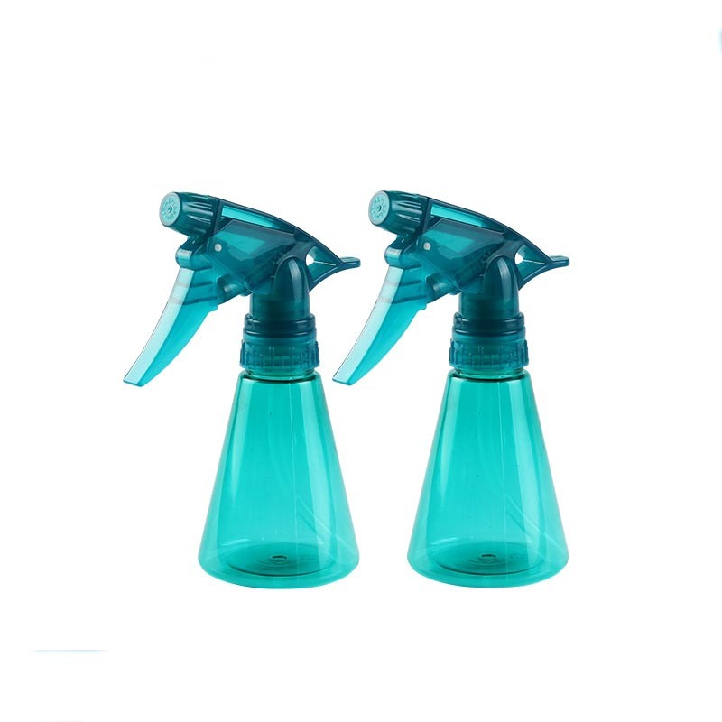 Plastic Trigger Sprayer Bottle for Household Cleaning (TB01)