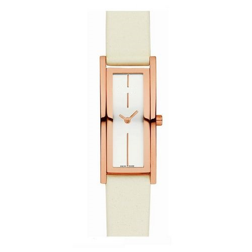 Fine Crafted Fashion Ladies Leather Watch