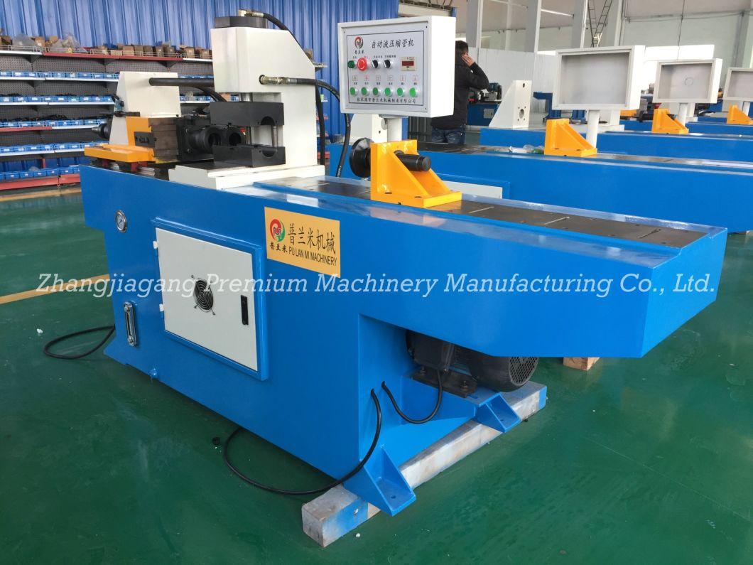 Plm-Sg40 CNC Tube End Forming Machine for Metal Pipe