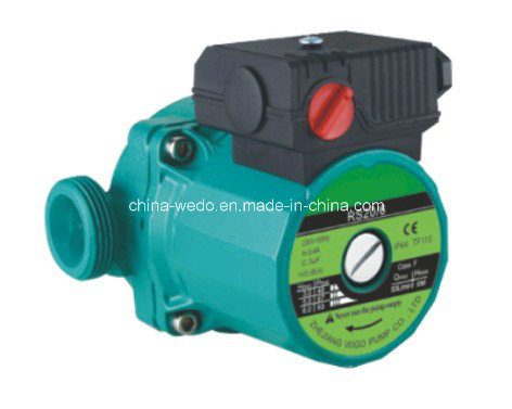96/67/46W Household Electric Hot Water Circulation Pump